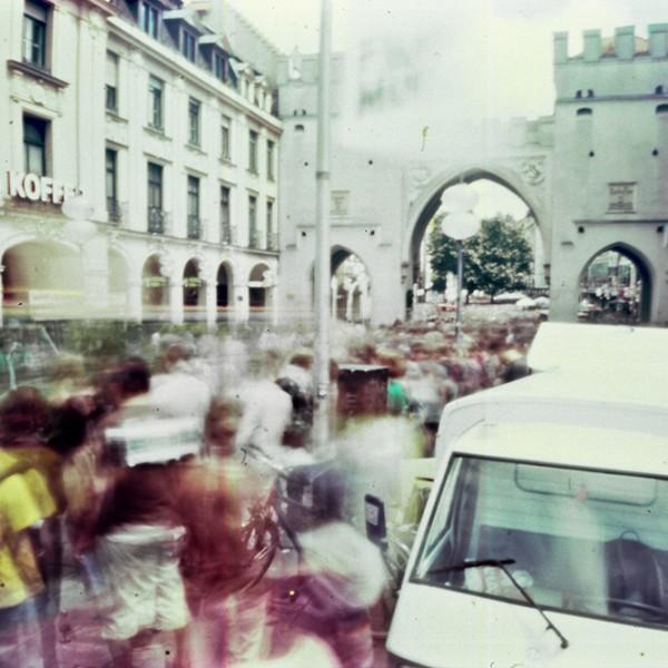 Projekt: Experimentelle Fotografie